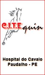 CITEquin - Hospital do Cavalo, Paudalho-PE